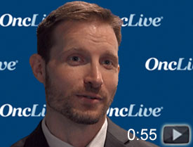 Dr. Sasine on Determining Outlook With CAR T-Cell Therapy in Hematologic Cancers