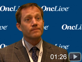 Dr. Jotte on the Low Rate of Screening in Lung Cancer