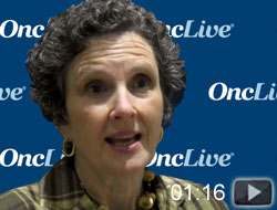 Dr. O'Shaughnessy on Role of Chemotherapy in Future TNBC Treatment