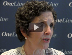 Dr. O'Shaughnessy Discusses New Developments in Molecular Profiling in Breast Cancer