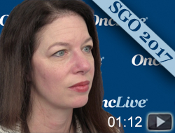 Dr. Brown on Genetic Counseling for Breast and Ovarian Cancer