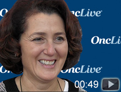Dr. White on CNS Metastases in HER2+ Breast Cancer