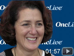 Dr. White On RTOG 1119 Trial for Breast Cancer