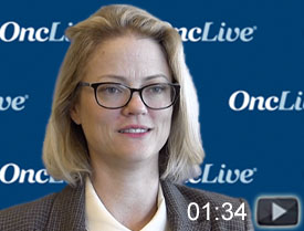 Dr. Graff on the KEYNOTE-199 Trial Design in Castration-Resistant Prostate Cancer