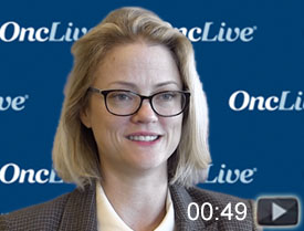 Dr. Graff on the Safety of Checkpoint Inhibition in mCRPC