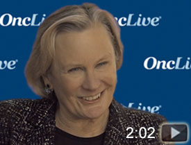 Dr. Gralow on the Science of Biosimilars and Implementation in Breast Cancer