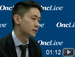 Dr. Jun on the Results of a Study Investigating Cyptogenic Hepatocellular Carcinoma