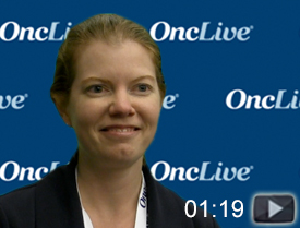 Dr. Beckermann on Sequencing Strategies in mRCC