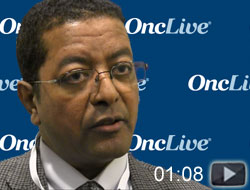 Dr. Begna on Recent Advancements in MPNs