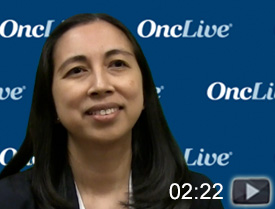 Dr. Crew on Treatment in Favorable-Risk HER2+ Breast Cancer