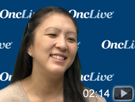 Dr. Essel on Rationale to Explore Quantitative CT Image Feature Analysis in Gynecologic Cancers
