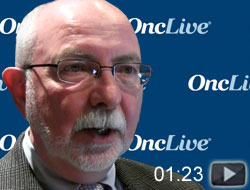 Dr. Hughes on RT in Elderly Patients With ER+ Breast Cancer