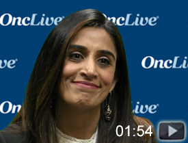 Dr. Jhaveri Discusses the Potential of Immunotherapy in TNBC