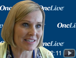 Dr. Kelly on Immunotherapy Combinations for Patients With NSCLC