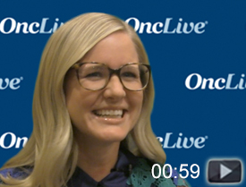Dr. Kerrigan on Design and Findings of the PROFILE 1001 Trial in <em>ROS1</em>-Mutated NSCLC
