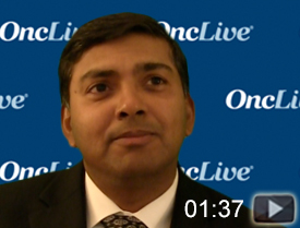 Dr. Konduri on Treatment Options for Patients With EGFR-Mutant NSCLC
