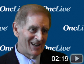 Dr. Lyman on Educational Initiatives Regarding the Use of Biosimilars in Oncology