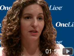 Dr. McGuire on Evolving Role of Surgery in Metastatic Breast Cancer