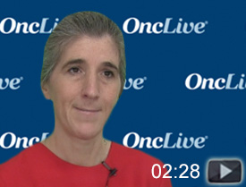 Dr. Moore on the Role of Mirvetuximab Soravtansine in Ovarian Cancer