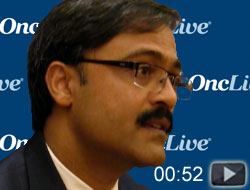 Dr. Sankhala on the Significance of TRC105/Pazopanib in Angiosarcoma