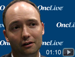 Dr. Stephans on Treatment for Oligometastatic Lung Cancer