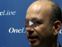 Dr. Kader on PGS Stratifying Baseline Risk of Prostate Cancer in PLCO Trial