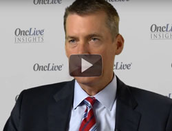 Upfront Treatments for Mantle Cell Lymphoma