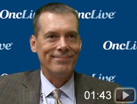 Dr. Kahl on Ibrutinib in CLL