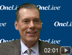 Dr. Kahl on Promising Research in Chronic Lymphocytic Leukemia