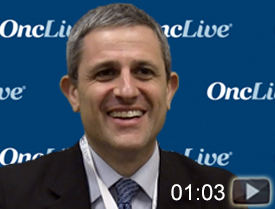 Dr. Kalinsky on Clinical Impact of Atezolizumab Combo in TNBC