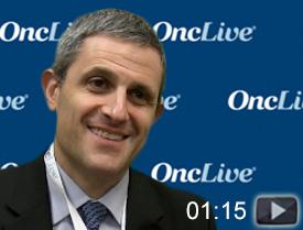 Dr. Kalinksy on pCR as a Surrogate Marker for EFS in TNBC