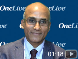 Dr. Kambhampati on the Impact of Next-Generation Sequencing in AML