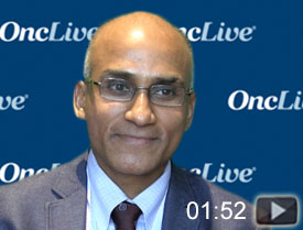 Dr. Kambhampati on Updates in Myeloma from the 2018 ASCO Annual Meeting