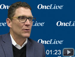 Dr. Kane on Challenges Facing Genetic Testing in Prostate Cancer