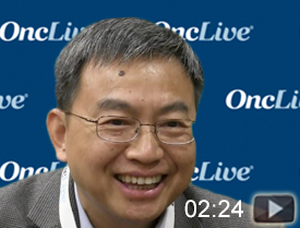 Dr. Kang on the Preclinical Activity of ABC294640 in Multiple Myeloma