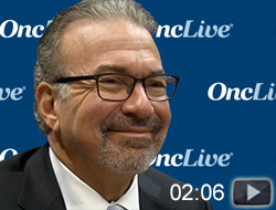 Dr. Kantoff on Docetaxel Plus Androgen Deprivation Therapy in Prostate Cancer