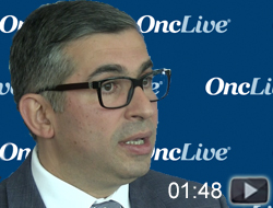 Dr. Kaouk on Benefits of Robotic Partial Nephrectomy for RCC