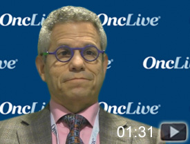 Dr. Kaplan on Research With Bispecific Monoclonal Antibodies in Follicular Lymphoma