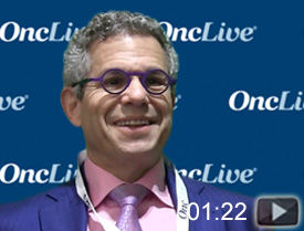 Dr. Kaplan on the Combination of Ibrutinib and Venetoclax in MCL