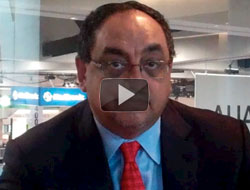 Dr. Deepak Kapoor Discusses PSA Screening Guidelines