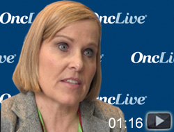 Dr. Kelly on the JAVELIN Solid Tumor Trial