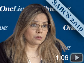 Dr. Pinilla Alba on Safety Findings of the PARTNER Trial in Breast Cancer