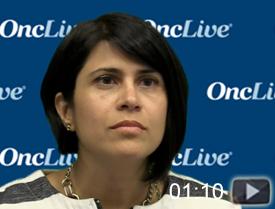 Dr. Karmali on Next Steps of Research Regarding Ibrutinib Maintenance in MCL