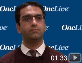 Dr. Kasi on the Prognostic Value of ctDNA in CRC