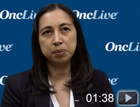Dr. Crew on the APHINITY Trial Results in HER2+ Breast Cancer