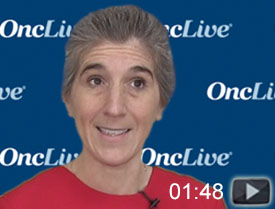 Dr. Moore on Safety Profile of Mirvetuximab Soravtansine in Ovarian Cancer