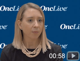 Dr. Hudson on the Rise of Liquid Biopsies in Lung Cancer