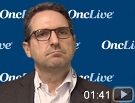 Dr. Katz on Preoperative Chemotherapy in Resectable Pancreatic Cancer
