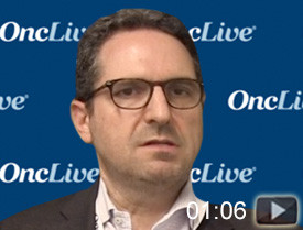 Dr. Katz on Neoadjuvant Chemotherapy in Pancreatic Cancer