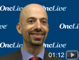 Dr. Katzel on Differences in Therapy Between Men and Women With Head and Neck Cancer